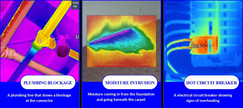 moisture detection